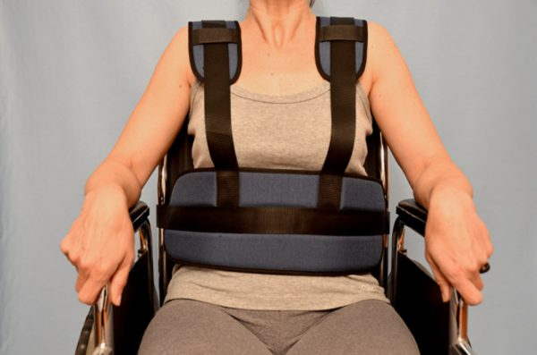 referencia: 2102 Cinturón silla tirantes