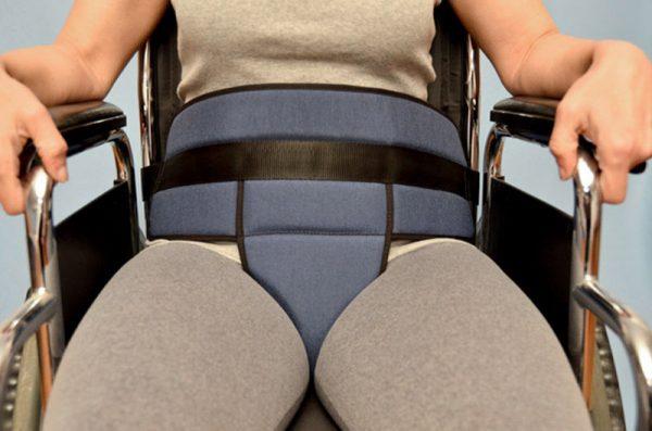 referencia: 2101 Cinturón silla pélvico
