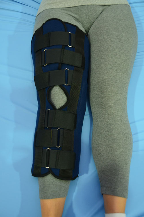 02550 - Universal Knee Splints