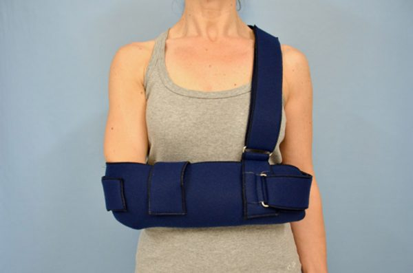 02145 - Shoulder Immobilizer