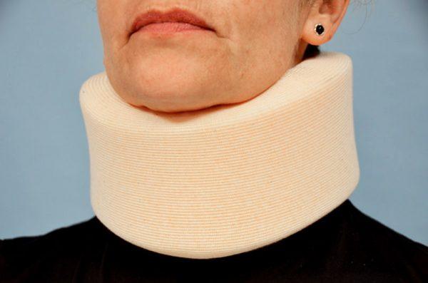 03030 - Collarín blando espuma (5 tallas)