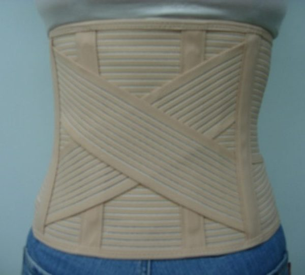 02800 - Multiband Girdle