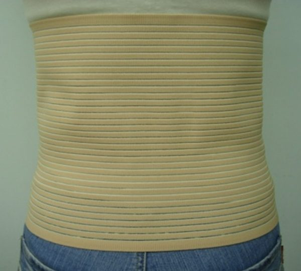 02860 - Tubular Multiband Girdle