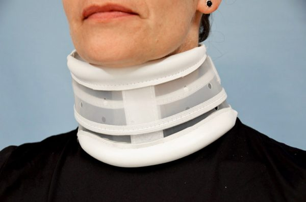 03010 - Polyethylene Collar