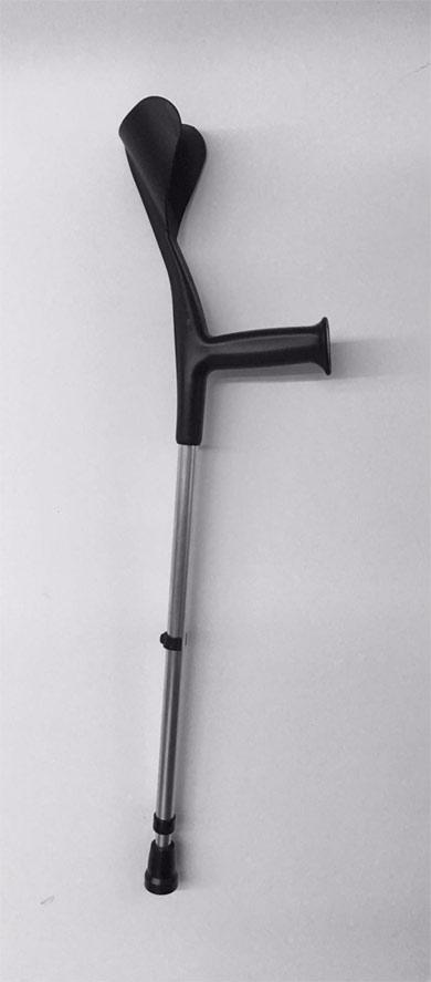 1030 - crutch